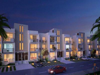 Independent Villa in Dwarka Expressway